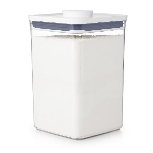 SQUARE CONTAINER MEDIUM 4.2L