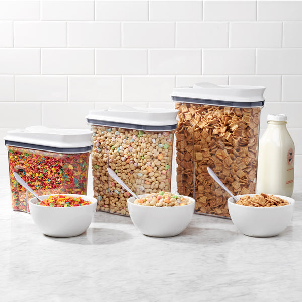 CEREAL DISPENSER LARGE 4.2L