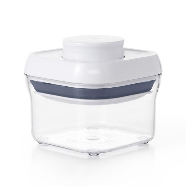 SQUARE CONTAINER SMALL 300ml