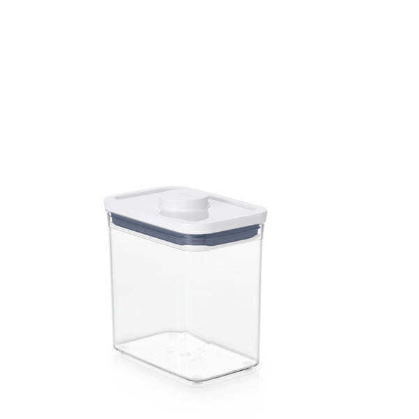 RECTANGULAR CONTAINER SHORT 1.6L