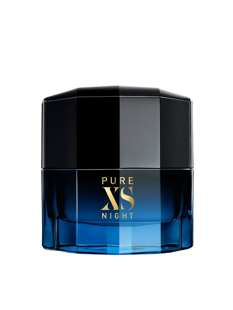 PURE XS NIGHT EAU DE PARFUM