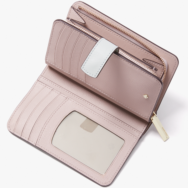 Kate Spade Spencer Compact Wallet