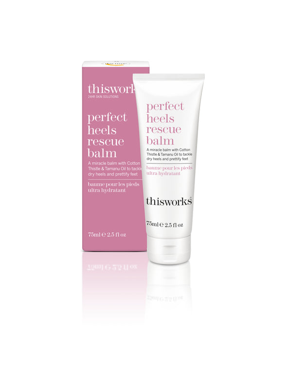 PERFECT HEELS RESCUE BALM 75ML