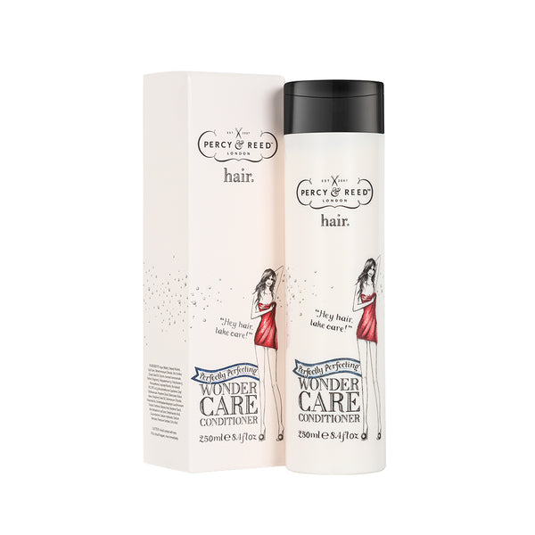 Percy And Reed Perfectly Perfecting Wonder Care Conditioner 250ml