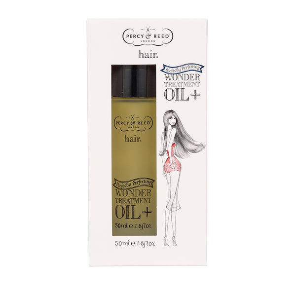 PERFECTLY PERFECTING WONDER TREATMENT OIL 50ML