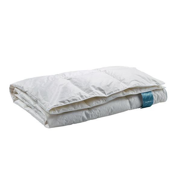 Quilts Of Denmark 13.5 Tog Goose Feather Duvet