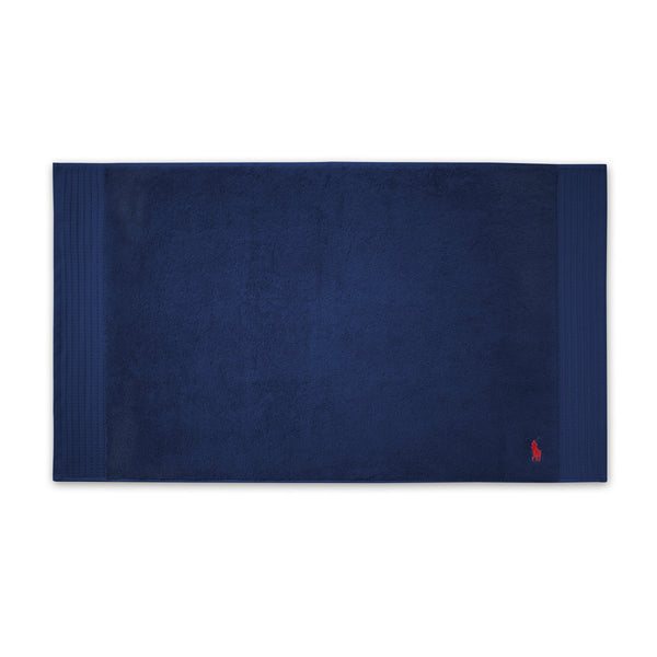 Ralph Lauren Player Marine Towel