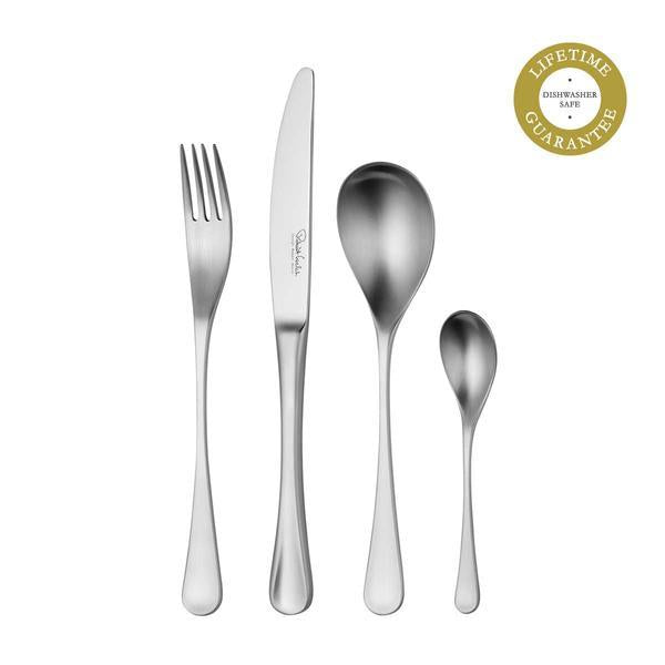 Robert Welch Rw2 24 Piece Cutlery Set