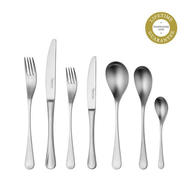Robert Welch Rw2 42 Piece Cutlery Set