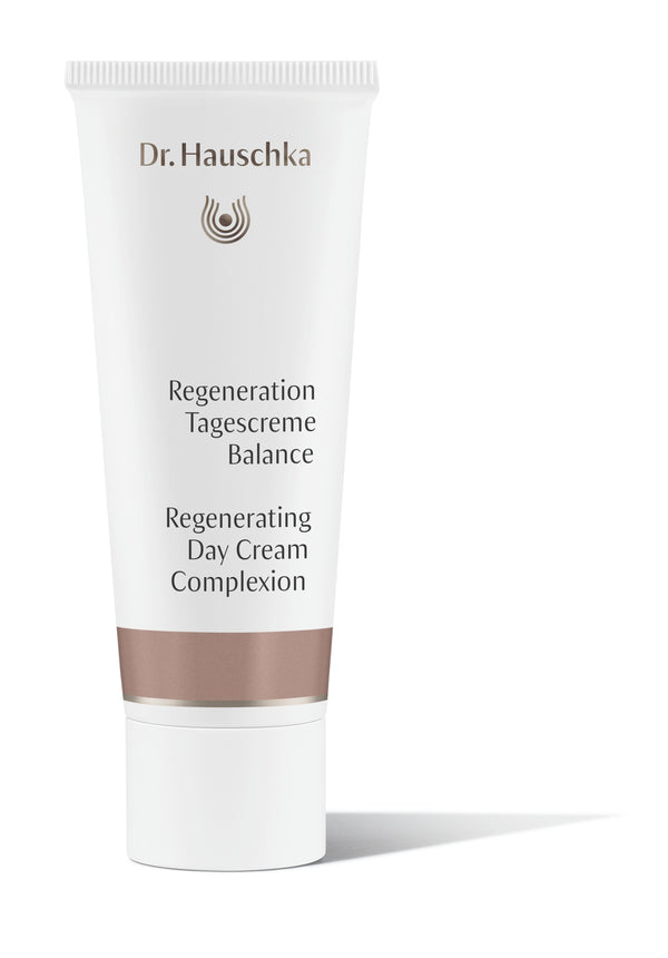 Dr Hauschka Regenerating Day Cream Complextion
