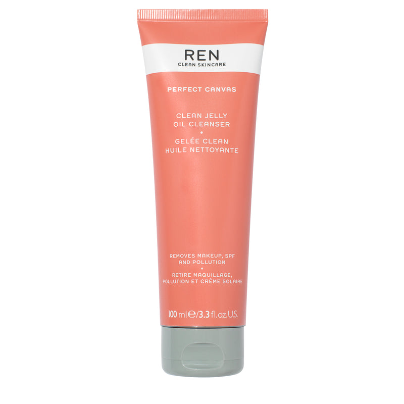 Ren Perfect Canvas Jelly Oil Cleanser 100ml