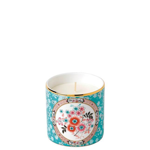 Wedgewood Wonderlust Camellia Scented Candle