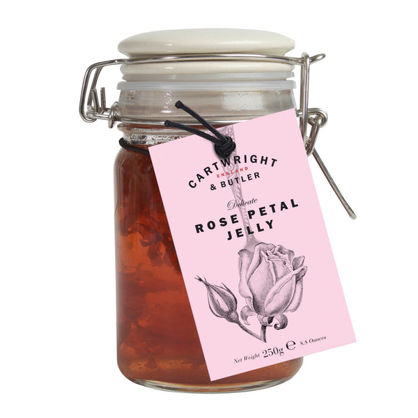 ROSE PETAL JELLY 250G