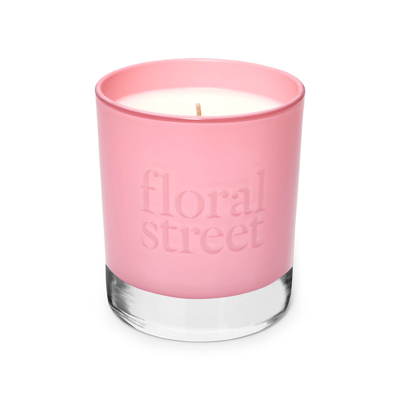 ROSE PROVENCE SCENTED CANDLE 200G
