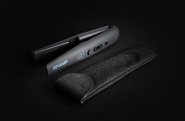 Revamp Progloss Liberate Cordless Hair Straightener