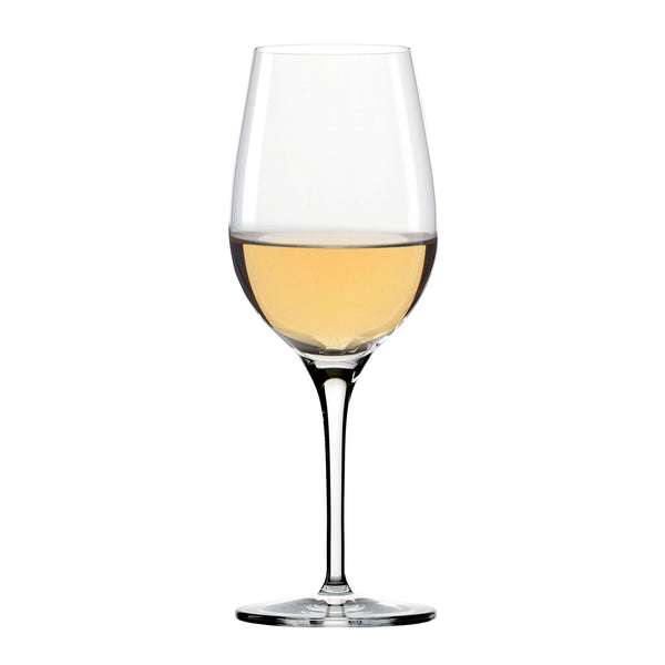 WHITE WINE GLASSES SET OF 6