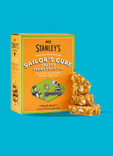SAILOR'S CURE PEANUT BRITTLE 150G