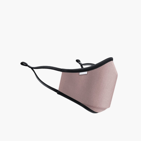 Breathe Pink Adult Face Mask