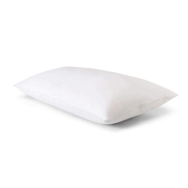 Fine Bedding Company Spundown Medium Support Pillow