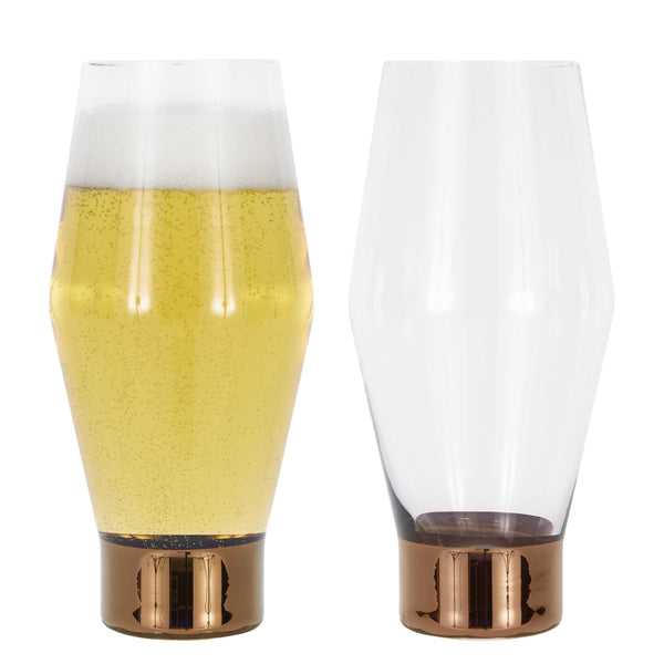 TANK BEER GLASSES