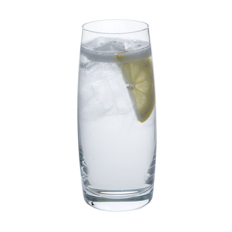 Dartington Six Highball Glasses