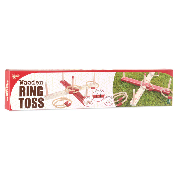Toyrific Ring Toss Game