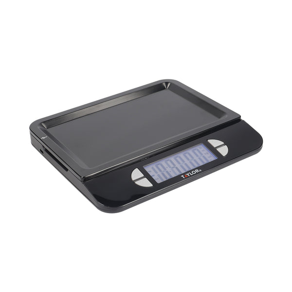 Pro USB Rechargeable Kitchen Scales