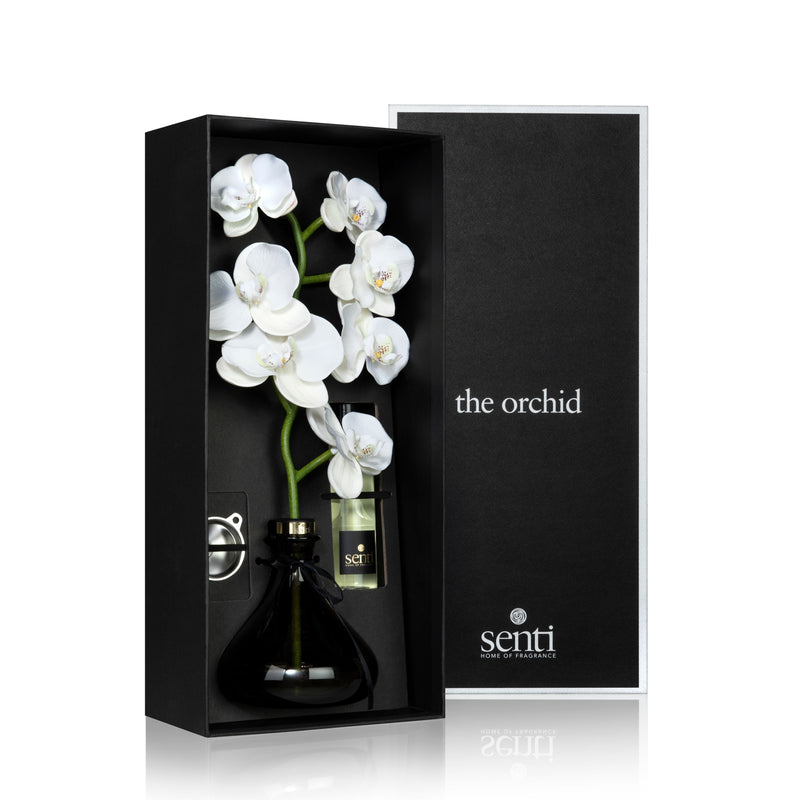 Senti The Orchid Mandarin And Cypress 250ml
