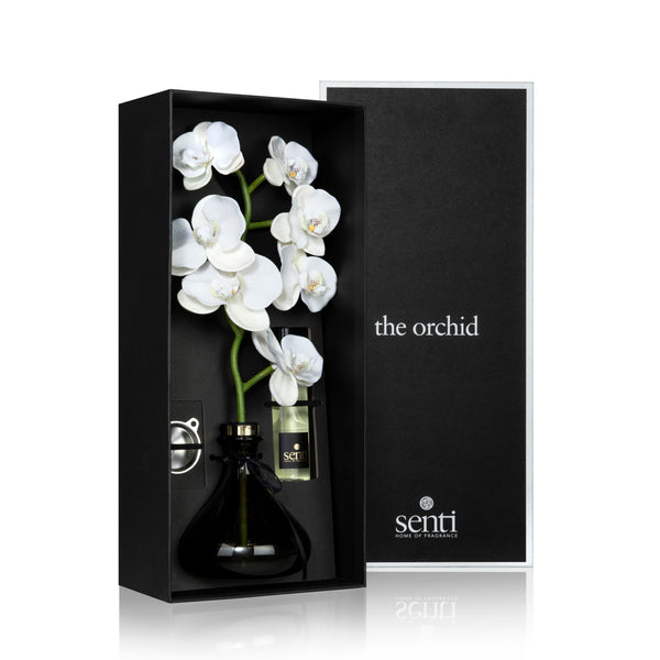 THE ORCHID BERGAMOT AND GINGER 250ML