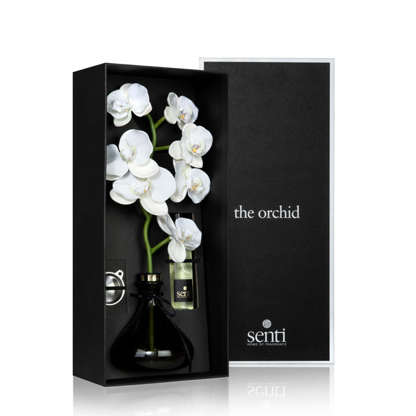 THE ORCHID WHITE FLOWERS 250ML