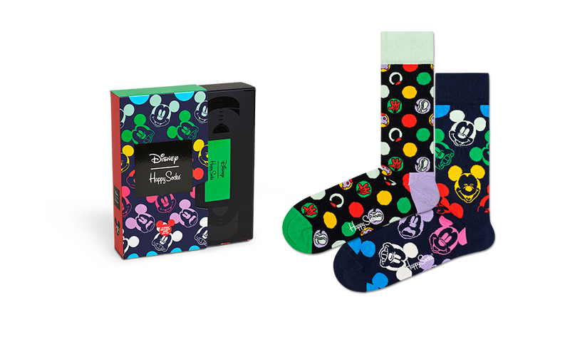 DISNEY SOCKS GIFT SET