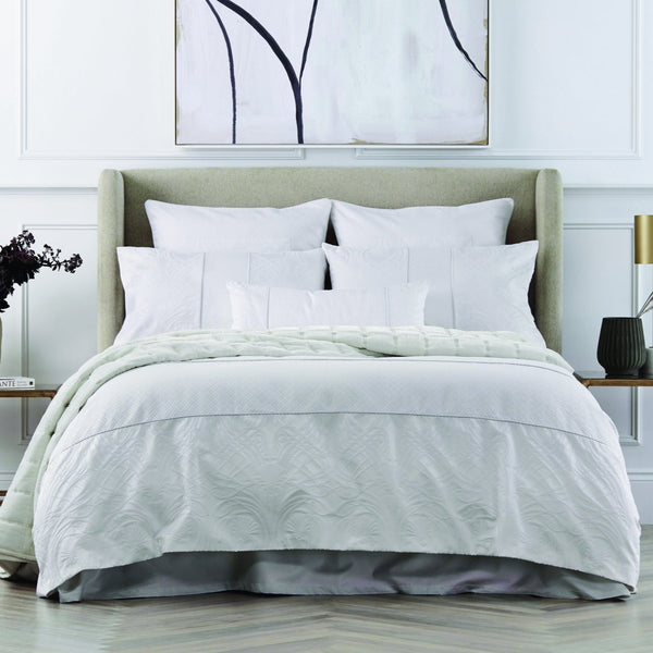 ZOLA STANDARD PILLOWCASE PAIR