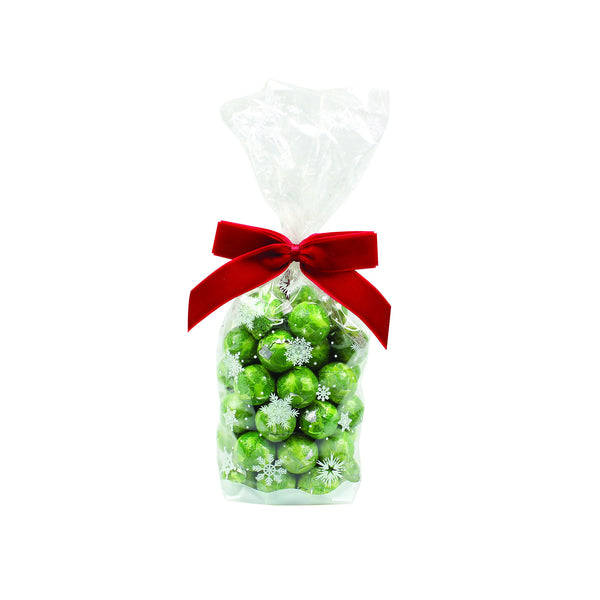 CHOCOLATE SPROUTS GIFT BAG 225G