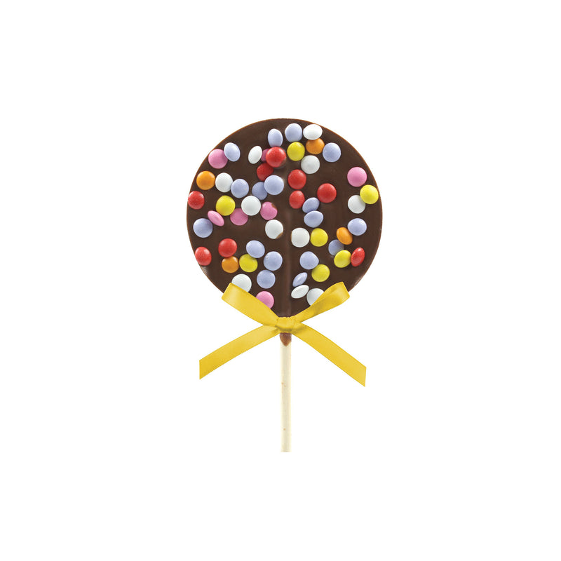 SMART-TASTIC LOLLY