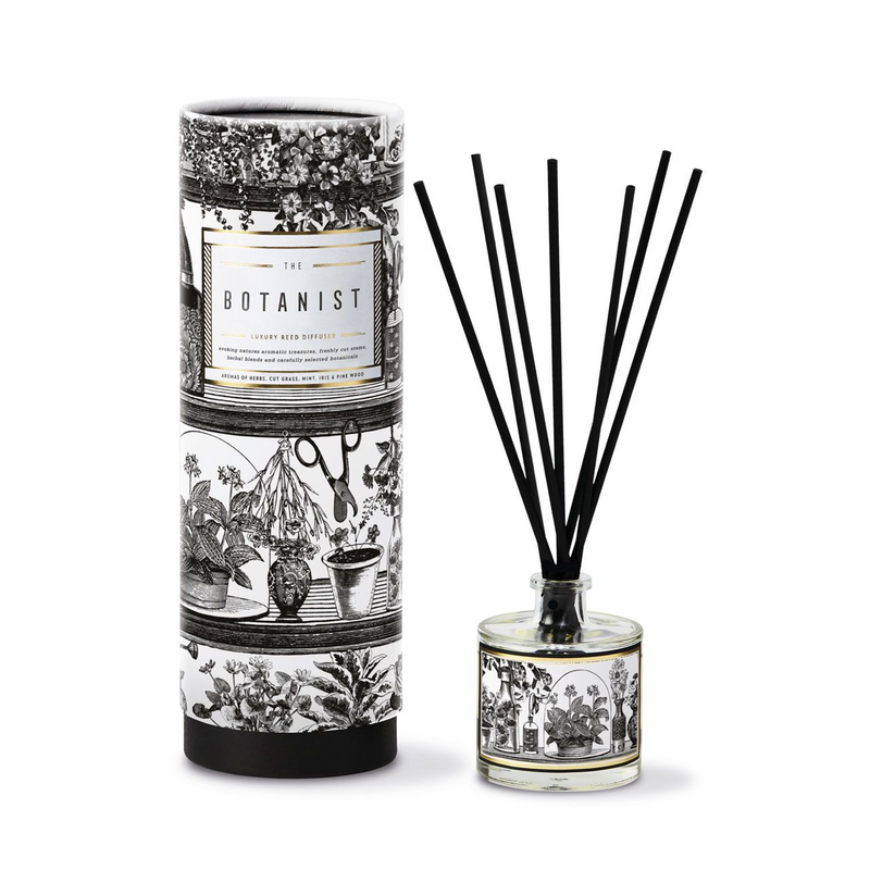 THE BOTANIST REED DIFFUSER 100ML