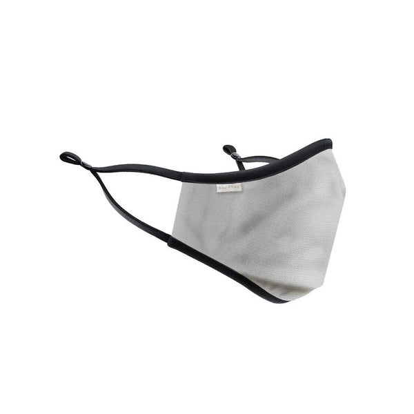 Breathe Grey Adult Face Mask