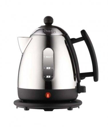 Dualit 1L Jug Kettle Chrome