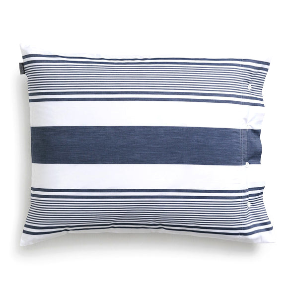 MEMORY STRIPE PILLOWCASE