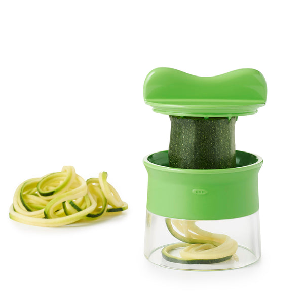 Oxo Good Grips Hand-Held Spiralizer