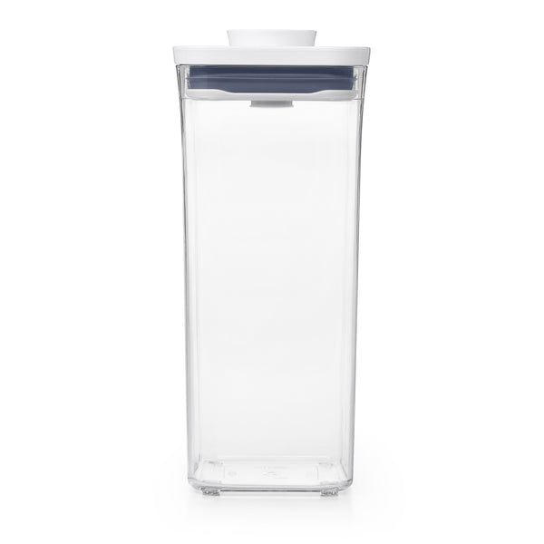SQUARE CONTAINER MEDIUM 1.6L