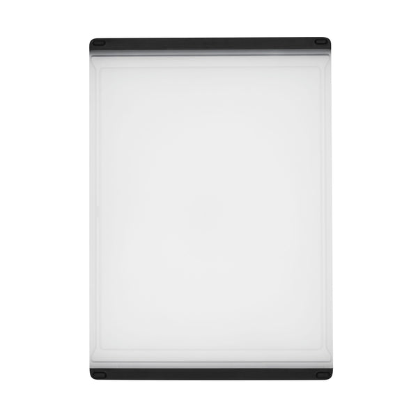 GOOD GRIPS LARGE TRANSLUCENT UTILITY CUTTING BOARD