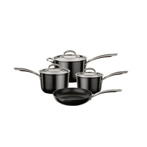 CIRCULON ULTIMUM FORGED 4 PIECE COOKWARE SET