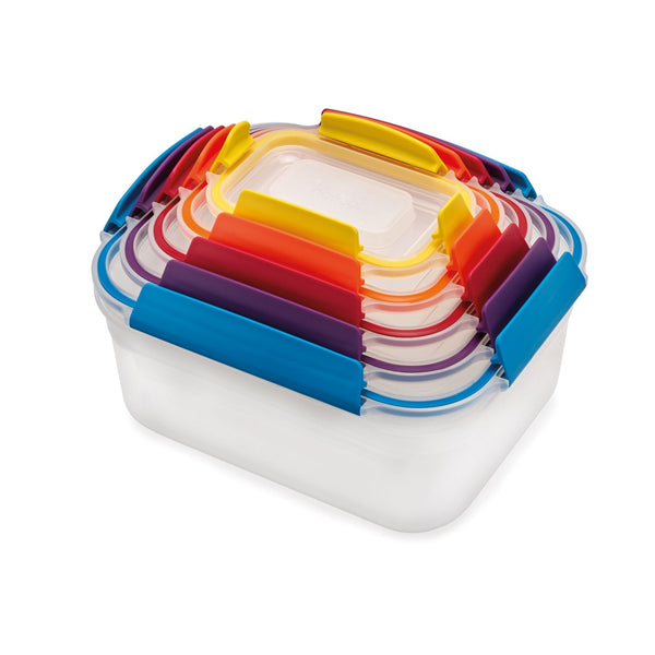 Joseph Joseph Nest Lock 5 Piece Container Set