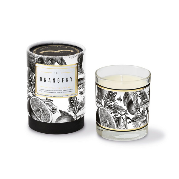 Chase And Wonder Orangery Candle