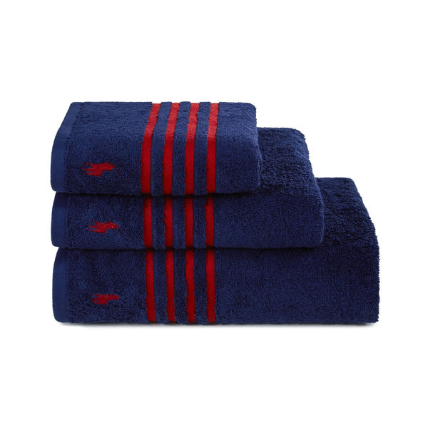 Ralph Lauren Travis Marine Towel