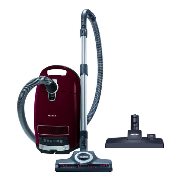 Miele Complete C3 Cat & Dog Pro Tayberry Red