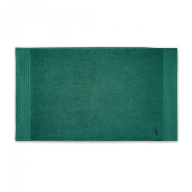 PLAYER EVERGREEN TOWEL