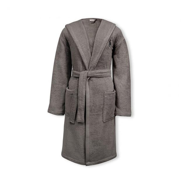 Ralph Lauren Player Pebble Robe