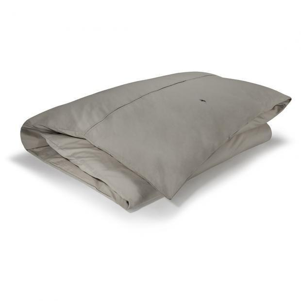 Ralph Lauren Player Pebble Duvet Cover