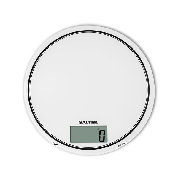 MONO ELECTRONIC GLASS SCALE